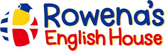 Rowena's English House
